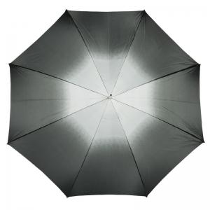 Зонт-трость Pasotti Becolore Georgin Grigio Nickel фото-4