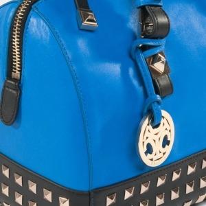 Сумка Tacicco VS-1884 Dodge Blue / Black фото-3