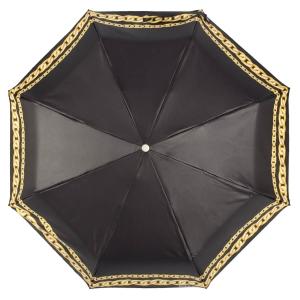 Зонт складной Baldinini 42-OC Catena Gold фото-3