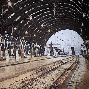 Зонт Складной Moschino 481-Toplessa Station фото-4