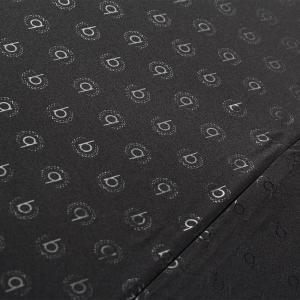 Зонт складной Bugatti 743069-OC Stamp Black фото-5