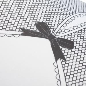 Зонт-трость Chantal Thomass 800-LM Bow фото-3