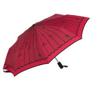 Зонт складной CT 407-OC Arc Bordo фото-2