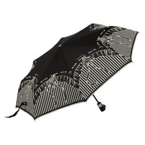Зонт складной Chantal Thomas 419-OC Noeud Noir фото-2
