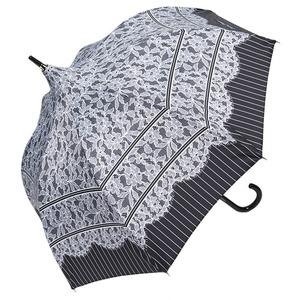 Зонт-трость Chantal Thomass 888-LM Promenade Noir col 1 фото-4