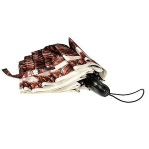 Зонт складной Ferre 343-OC Aria Beige   фото-2