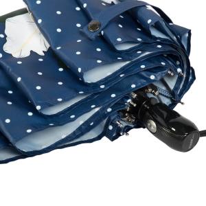 Зонт складной Ferre 6032-OC Ali Dioro Blu фото-3