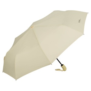 Зонт складной Ferre 7004-OC Mono Beige фото-2