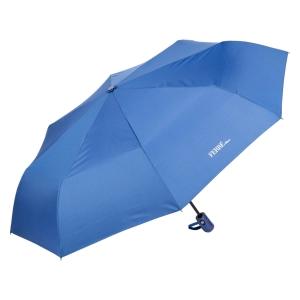 Зонт складной Ferre 7004-OC Mono Blu фото-2