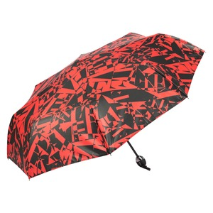 Зонт складной Ferre GR20-OC Spall Red фото-2