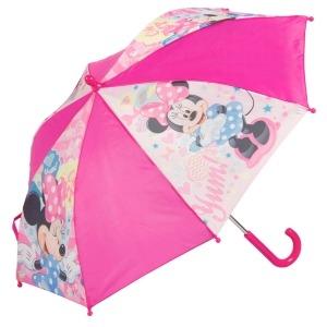 Зонт-трость Детский Disney 005 Minni Rose фото-2