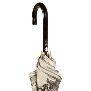 Зонт-трость Guy De Jean 1900-LM Paris Focus long фото-4