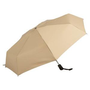 Зонт складной GDJ 2004-OC Eclair Latte фото-2