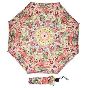 Зонт складной Guy De Jean 3531-AU Flamingo фото-1