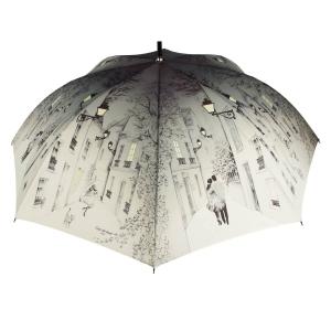 Зонт-трость GDJ 6414-LA Soiree long фото-4