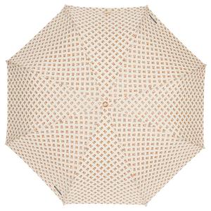 Зонт складной Moschino 8060-OCI Toy All Over Cream фото-2