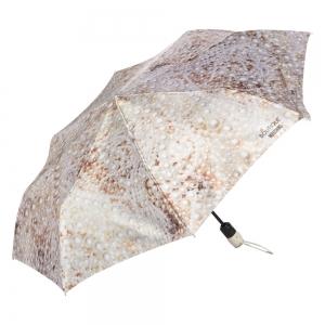 Зонт складной Moschino 7004-OCA Pearls Multi фото-2