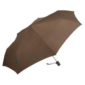 Зонт складной M&P C2770-OC Classic Brown фото-2