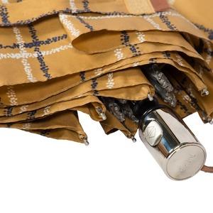 Зонт складной M&P C5871-OC Sell Beige фото-3