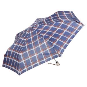 Зонт складной M&P C5871-OC Sell Blue фото-2