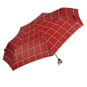 Зонт складной M&P C5871-OC Sell Red фото-2