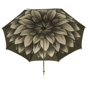 Зонт-трость Pasotti Oliva Georgin Oro фото-4