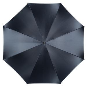 Зонт-трость Pasotti Blu Butterfly Fuxia Original фото-3