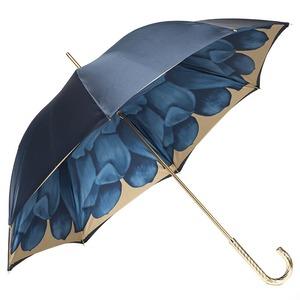 Зонт-трость Pasotti Blu Georgin Spring фото-4