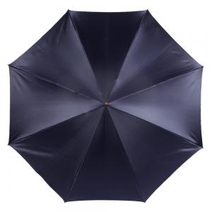 Зонт-трость Pasotti Blu Penna Fuxia Plastica фото-5