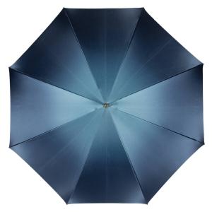 Зонт-трость Pasotti Blu Prato Plastica фото-2