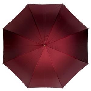 Зонт-трость Pasotti Bordo Fern Plastica фото-2