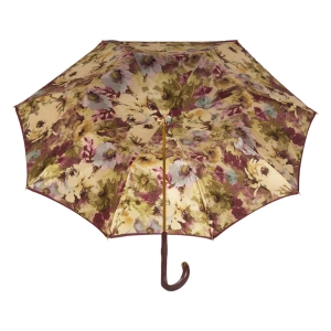 Зонт-трость Pasotti Bordo Fiore Original фото-3