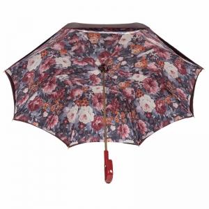 Зонт-трость Pasotti Bordo Glabe Plastica Fiore фото-4