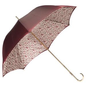 Зонт-трость Pasotti Bordo Modello Dentel Oro фото-4