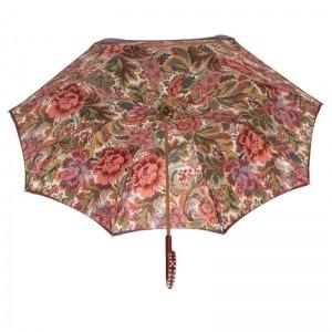 Зонт-трость Pasotti Bordo Motivi Dossi фото-4