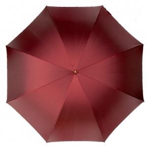 Зонт-трость Pasotti Bordo Pion Pelle фото-2