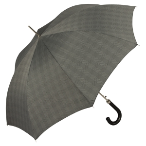 Зонт-трость Pasotti Braid Milford Grey фото-3