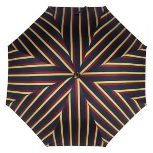 Зонт-трость Pasotti Chestnut Alfred Yellow фото-2