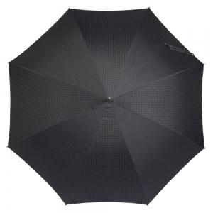 Зонт-трость Pasotti Chestnut Auto Punto Blu фото-2