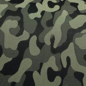 Зонт-трость Pasotti Chestnut Militari Verde  фото-3