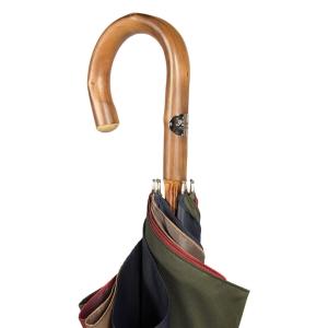 Зонт-трость Pasotti Chestnut Multi фото-4