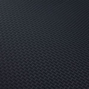 Зонт-трость Pasotti Classic Pelle Niagara Black фото-3