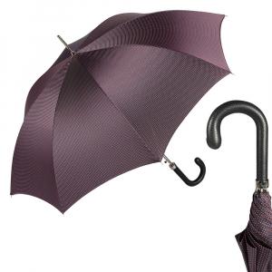 Зонт-трость Pasotti Classic Pelle Variato фото-1