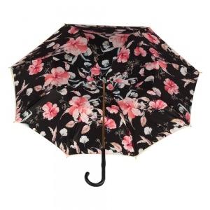 Зонт-трость Pasotti Crema Magnolia Original фото-4