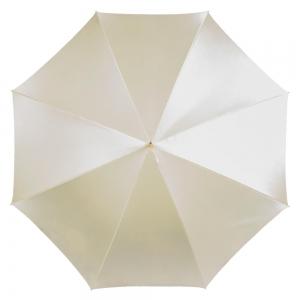 Зонт-трость Pasotti Crema Olio Classic Bamboo фото-2
