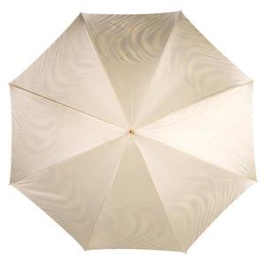 Зонт-трость Pasotti Crema Zebra Lux фото-4