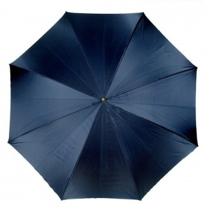Зонт Трость Pasotti Blu Georgin Original фото-2