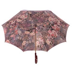 Зонт-трость Pasotti Giante Jungle Plastica Fiore фото-4