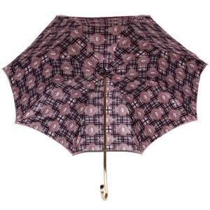 Зонт-трость Pasotti Giante Posh Oro фото-5