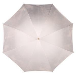 Зонт-трость Pasotti Ivory Biju Perle фото-2